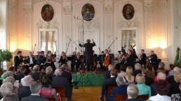 Konzert im Schloss